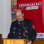 Inspektionsjugendwart (Jura) Markus Meyr