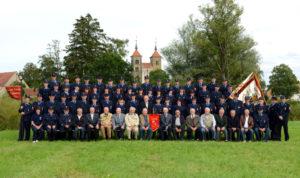 150 Jahre FF Auhausen
