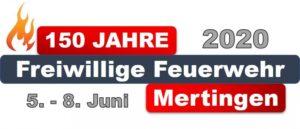 150 Jahre FF Mertingen
